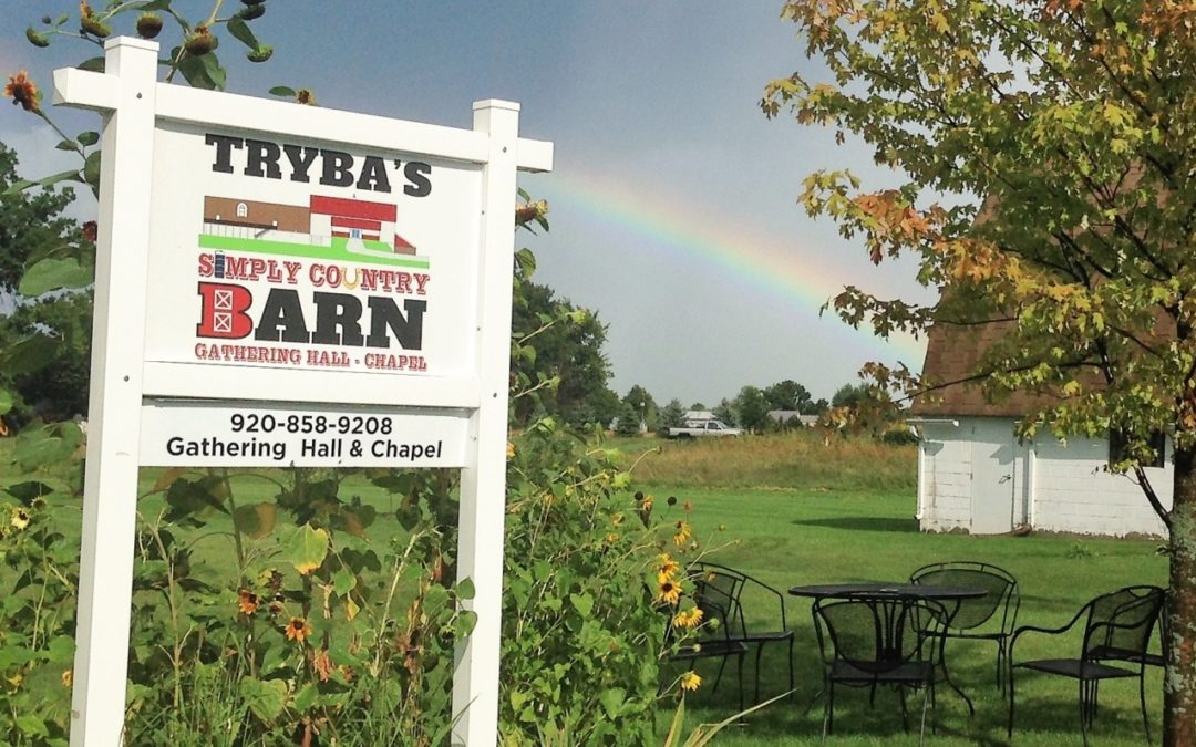 Tryba's Simply Country Barn – a business that cares