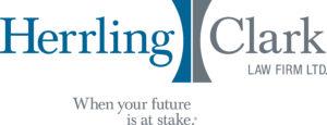 Herrling Clark Law Firm logo