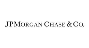 JP Morgan and Chase logo