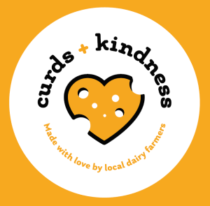 Curds + Kindness