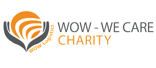 WOW - WE CARE CHARITY